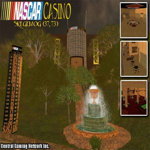 NASCAR Casino