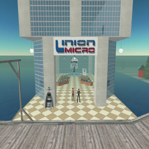 Union Micro Gemmed