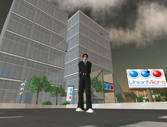 Union Micro Ruwart